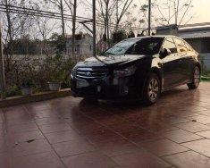Cần bán Daewoo Lacetti đời 2010, màu đen, giá chỉ 250 triệu giá 250 triệu tại Hà Nội