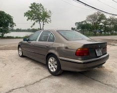 Cần bán gấp BMW 5 Series đời 1999, màu xám, xe nhập giá 99 triệu tại Hà Nội