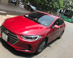 Bán Hyundai Elantra đời 2018, màu đỏ giá 550 triệu tại Tp.HCM