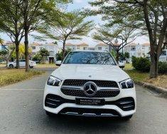 Bán xe Mercedes-Benz GLE 450 4Matic, màu trắng, đời 2019, xe nhập khẩu, giá mềm giá 4 tỷ 350 tr tại Tp.HCM