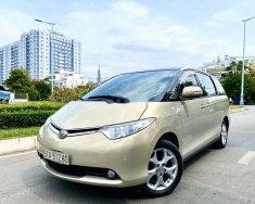 Cần bán lại xe Toyota Previa XLE đời 2009, màu bạc, nhập khẩu  giá 665 triệu tại Tp.HCM