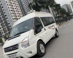 Bán Ford Transit năm 2014, số sàn, giá tốt giá 425 triệu tại Hà Nội