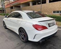 Bán Mercedes CLA45 AMG đời 2015, nhập khẩu nguyên chiếc giá 1 tỷ 290 tr tại Tp.HCM