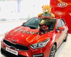 Cần bán xe Kia Cerato đời 2020, màu đỏ giá Giá thỏa thuận tại Cần Thơ