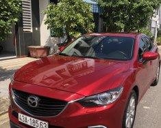 Cần bán gấp chiếc Mazda 6, đời 2016, hỗ trợ hoàn thuế, giao nhanh giá 715 triệu tại Đà Nẵng