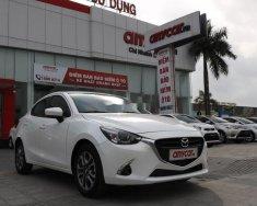 Cần bán Mazda 2 đời 2019, màu trắng, giá 548tr giá 548 triệu tại Hà Nội