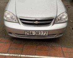 Bán Daewoo Lacetti sản xuất 2011, màu bạc giá cạnh tranh giá 199 triệu tại Hà Nội