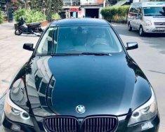 Cần bán xe BMW 5 Series sản xuất 2007, màu đen giá 520 triệu tại Tp.HCM
