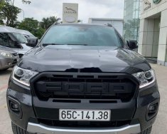 Cần bán gấp Ford Ranger 2019, màu xám, giá tốt giá 820 triệu tại Tp.HCM