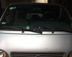 Cần bán gấp Toyota Hiace đời 2003, màu bạc, xe nhập giá 65 triệu tại Bình Dương
