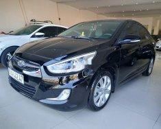Cần bán xe Hyundai Accent 1.4AT đời 2014, nhập khẩu nguyên chiếc giá 370 triệu tại Tp.HCM