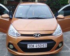 Bán Hyundai Grand i10 đời 2014, xe nhập, 265tr giá 265 triệu tại Thái Nguyên