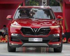 Hỗ trợ giao nhanh tận nhà với chiếc VinFast LUX SA2.0, đời 2020, giá cạnh tranh giá 1 tỷ 580 tr tại Vĩnh Long