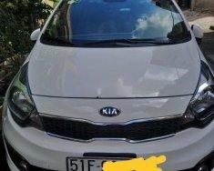 Bán ô tô Kia Rio đời 2016 giá cạnh tranh giá 380 triệu tại Tp.HCM