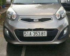 Bán Kia Morning 1.0AT đời 2011, xe nhập, 275tr giá 275 triệu tại Tp.HCM