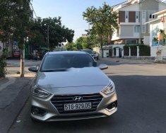 Xe Hyundai Accent đời 2019, màu bạc như mới   giá 495 triệu tại Tp.HCM