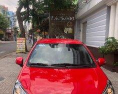 Cần bán lại xe Toyota Wigo 2019, màu đỏ chính chủ, giá tốt giá 368 triệu tại Tp.HCM
