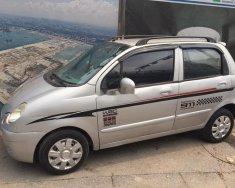 Bán ô tô Daewoo Matiz đời 2005, màu bạc, xe gia đình giá 43 triệu tại Hà Nội
