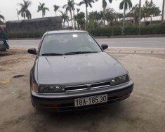 Cần bán gấp Honda Accord 1994, màu đen giá 8 triệu tại Nam Định
