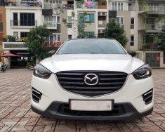 Cần bán xe Mazda CX 5 sản xuất 2016, màu trắng, giá cạnh tranh giá 745 triệu tại Hà Nội