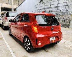 Bán xe Kia Morning sản xuất năm 2016 giá 260 triệu tại Hà Nội