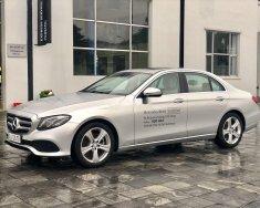 Bán Mercedes E250 sản xuất 2017, màu bạc, xe nhập giá 2 tỷ 120 tr tại Hà Nội