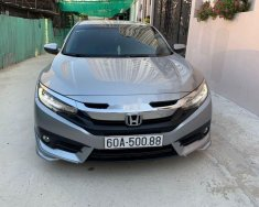 Cần bán xe Honda Civic năm 2018, màu bạc, nhập khẩu, giá 760tr giá 760 triệu tại Tp.HCM