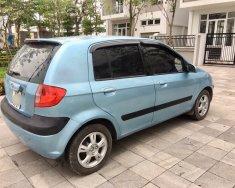 Cần bán xe Hyundai Getz MT 1.1 số sàn 2009, bản đủ  giá 165 triệu tại Hà Nội