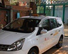 Bán Nissan Grand livina năm 2011, màu trắng, giá cạnh tranh giá 250 triệu tại Đắk Lắk