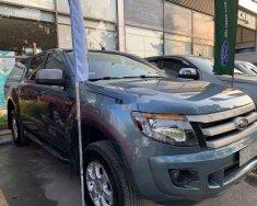 Cần bán xe Ford Ranger 2.2 XLS MT 2015 số sàn giá 479 triệu tại Tp.HCM