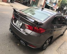 Cần bán Honda Civic sản xuất 2016, màu xám, xe nhập  giá 430 triệu tại Đà Nẵng
