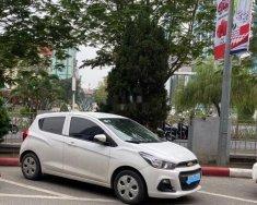Cần bán gấp Chevrolet Spark năm sản xuất 2016, màu trắng, nhập khẩu  giá 255 triệu tại Hà Nội