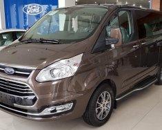 Cần bán chiếc Ford Tourneo năm sản xuất 2019, màu nâu giá cạnh tranh giá 950 triệu tại Tp.HCM