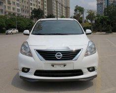 Cần bán gấp Nissan Sunny sản xuất 2018, màu trắng, 425tr giá 425 triệu tại Hà Nội
