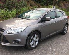 Bán Ford Focus đời 2014, màu xám, nhập khẩu giá 435 triệu tại Đà Nẵng