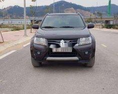 Cần bán lại xe Suzuki Grand vitara năm sản xuất 2015, màu nâu, nhập khẩu nguyên chiếc, giá tốt giá 520 triệu tại Lạng Sơn