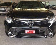 Bán Toyota Camry 2.0E AT sản xuất 2016, màu đen, 820tr giá 820 triệu tại Tp.HCM