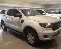 Cần bán gấp Ford Ranger XLS AT đời 2018, màu trắng, nhập khẩu, 580 triệu giá 580 triệu tại Tp.HCM