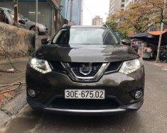Bán Nissan X trail 2.5 SV 4WD đời 2017, giá tốt giá 798 triệu tại Hà Nội