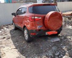 Bán Ford EcoSport 2014, màu đỏ, nhập khẩu nguyên chiếc giá 430 triệu tại Hà Nội