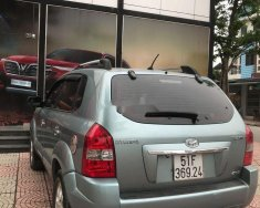 Bán xe Hyundai Tucson năm sản xuất 2010, xe nhập, giá tốt giá 340 triệu tại Hải Dương