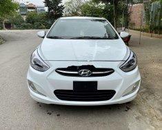 Bán xe Hyundai Accent Blue 2016, màu trắng, nhập khẩu số sàn giá cạnh tranh giá 389 triệu tại Thanh Hóa