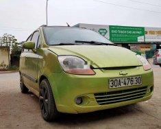 Bán Chevrolet Spark đời 2008, nhập khẩu như mới, giá 85tr giá 85 triệu tại Hà Nội