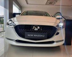 Bán xe Mazda 2 đời 2020, màu trắng, nhập khẩu giá cạnh tranh giá 489 triệu tại Long An