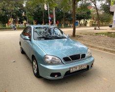 Cần bán lại xe Daewoo Lanos năm sản xuất 2002, màu xanh lam giá 62 triệu tại Hà Nội