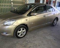 Cần bán gấp Toyota Vios sản xuất năm 2009, màu vàng, giá tốt giá 198 triệu tại Long An