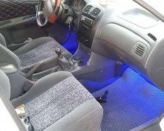 Bán Ford Laser năm sản xuất 2001, màu trắng, nhập khẩu giá cạnh tranh giá 125 triệu tại Bình Định