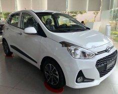 Cần bán xe Hyundai Grand i10 đời 2019, màu trắng giá 320 triệu tại Long An