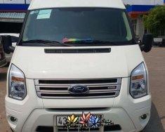 Bán xe cũ Ford Transit đời 2019, màu trắng giá 555 triệu tại Đà Nẵng