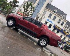 Cần bán gấp Ford Ranger đời 2018, màu đỏ, nhập khẩu nguyên chiếc  giá 575 triệu tại Hà Nội
